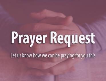 Rocky Mountain Prayer Request