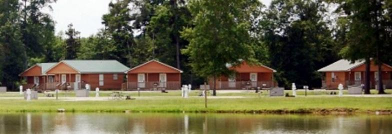 Cabins for rent in Amite, Lousiana