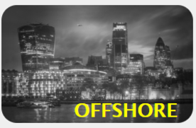 City Skyline - Offshore Financial Services