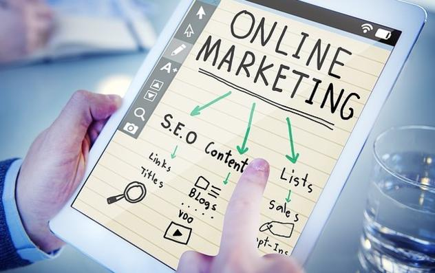 SEO-Search Engine Optimization Marketing