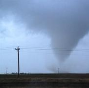 Bartlett, CO tornado 2010