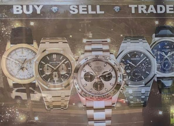 Rolex Watches - Buy - Sell