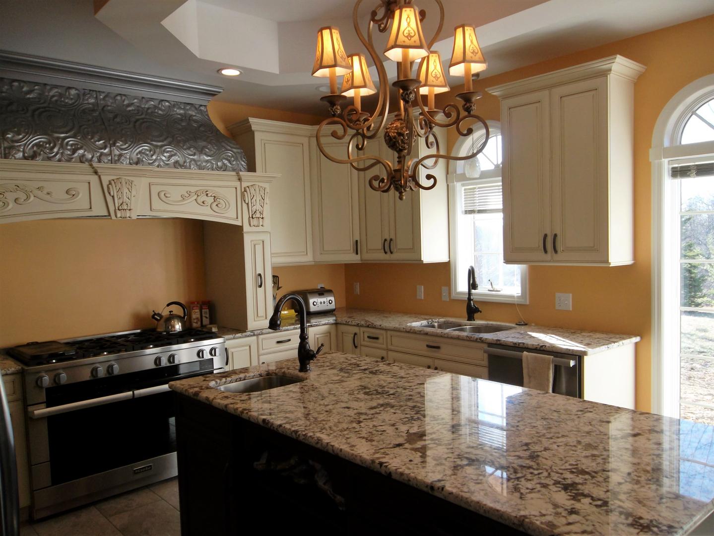 lyndan designs custom cabinetry