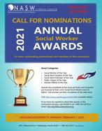 Call for Nominations for Annual Awards