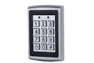 keypad for outside door