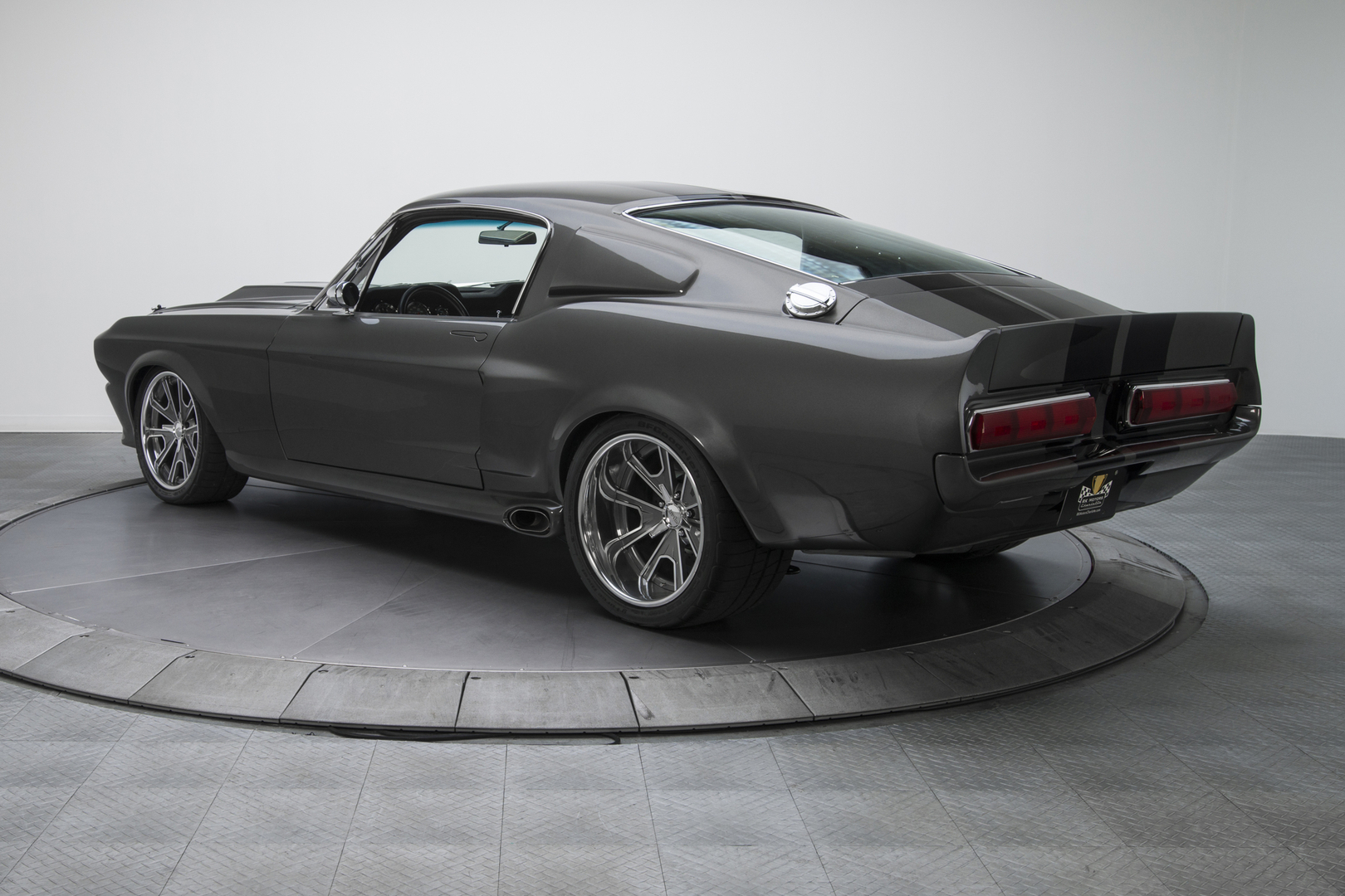 Pro Touring Cars For Sale >> Pro Touring Vehicles Classic Muscle Motor Company