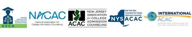 Ivy League Admissions Advisors organization memberships