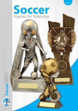 soccer, trophies, trophy