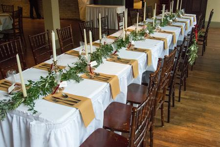 Bloom and Leaf Events Hill Country Wedding Rehearsal Dinner