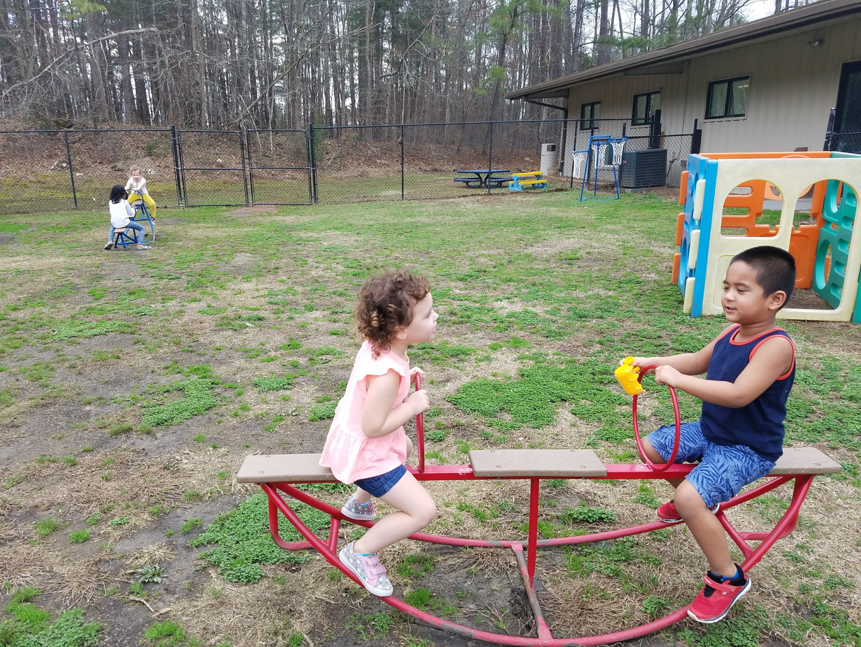 Global Montessori Academy Home
