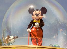 Mickey Mouse - Personal and Medical Assistance Florida