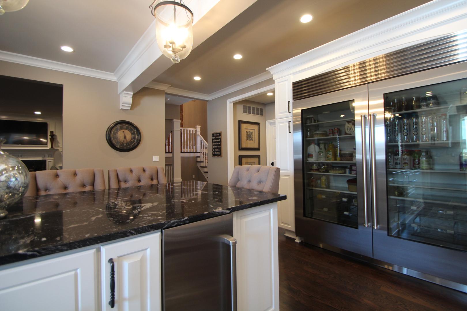 Kraus Design Build Custom Homes Additions