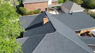roof replacement in Houston; Houston roof contractor; asphalt roof system; asphalt roof system in Houston; roofing services in Houston; houston roofers