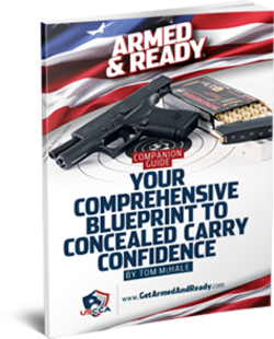 Armed & Ready Companion Guide