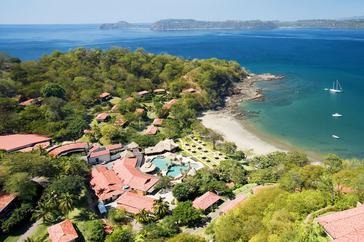 Secrets Papagayo Costa Rica - Adults Only Escapes