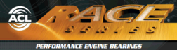 ACL Engine Bearings Logo and Link