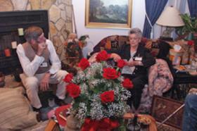 Christmas Murder Mystery Party from Wanda Merical of Fayetteville, North Carolina