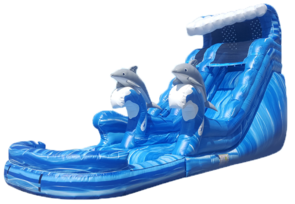 Water Slide Rentals Hixson TN