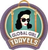 global girl travels logo linked to site