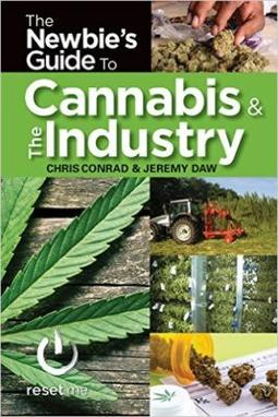 The Cannabis Industry - Chris Conrad