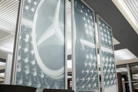 Corporate Environments, Corporate Office Decor