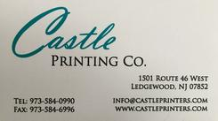 Castle Printing Co.