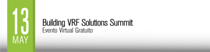 Building VRF Solutions Summit
