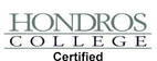 Hondros college certified for home, commercial, mold and new construction inspections