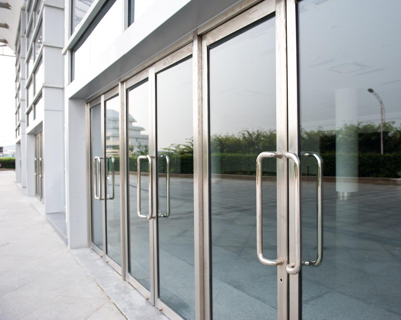 Decorating commercial door glass replacement pictures : Dan's Door Repair.Com, LLC