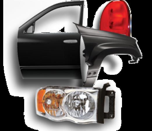 Mazda Aftermarket Auto Body Parts (586) 806-2110