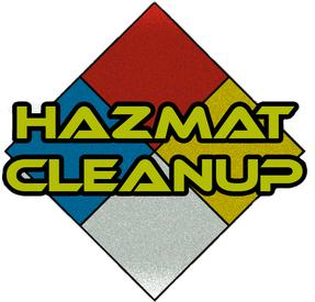 Hazmat Cleanup Services in Florida