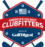 Golf Digest Top 100 Club Fitter 2015/2016