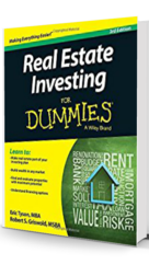 Real Estate Investing for Dummies eBook