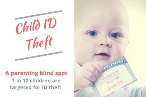 Id Prevent Child Id Prevent Child Theft