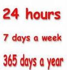 24 Hour Mobile Notary, i9, Apostille, Fingerprinting