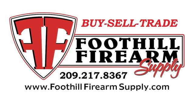 Foothill Firearm Supply