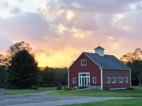 Theatre Guild of Hampden at the Red Barn at Fountain Park, Wilbraham, MA