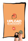 Upload manuscript to publish your book with India's best self publishing company