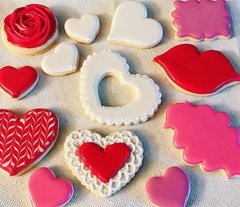 2/13 Kid's Cookie Decorating Workshop