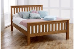 Malvern High End Bed