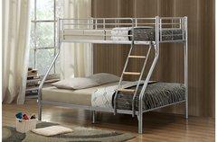 nexus triple bunk