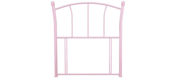 Penny Headboard pink or white gloss