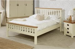 New Hampshire High End Bed