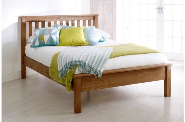 Malvern Low End Bed