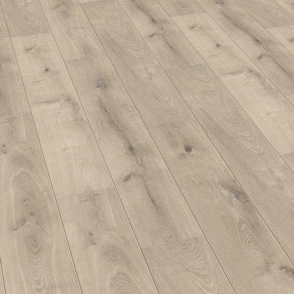 Elesgo Supergloss Extra Sensitive Satin Oak Laminate Flooring