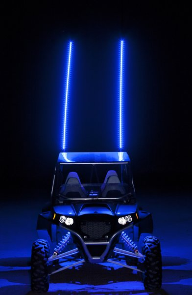C4 Off Road Dynamite Led Whip Stick C4 Off Road Products