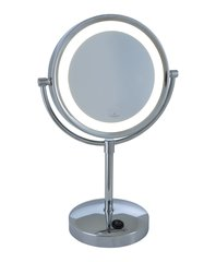 London Make-Up LED-Mirror