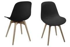 Marcs Black Dining Chair
