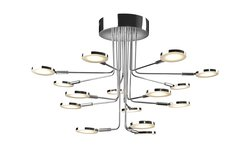 Cosmo Large Ceiling Light