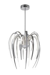 Cascade LED Large Pendant Lamp